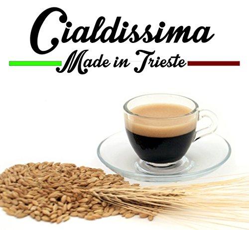 Cialdissima - 50 CAPSULE ORZO NESPRESSO - 100% COMPATIBILI