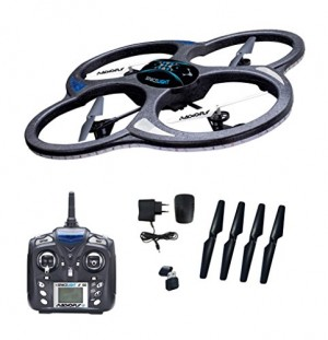 """Ods 37928 - Radiofly """"SPACE LIGHT 60""""  Drone Con Camera"""