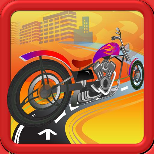 Bike Challenge Race